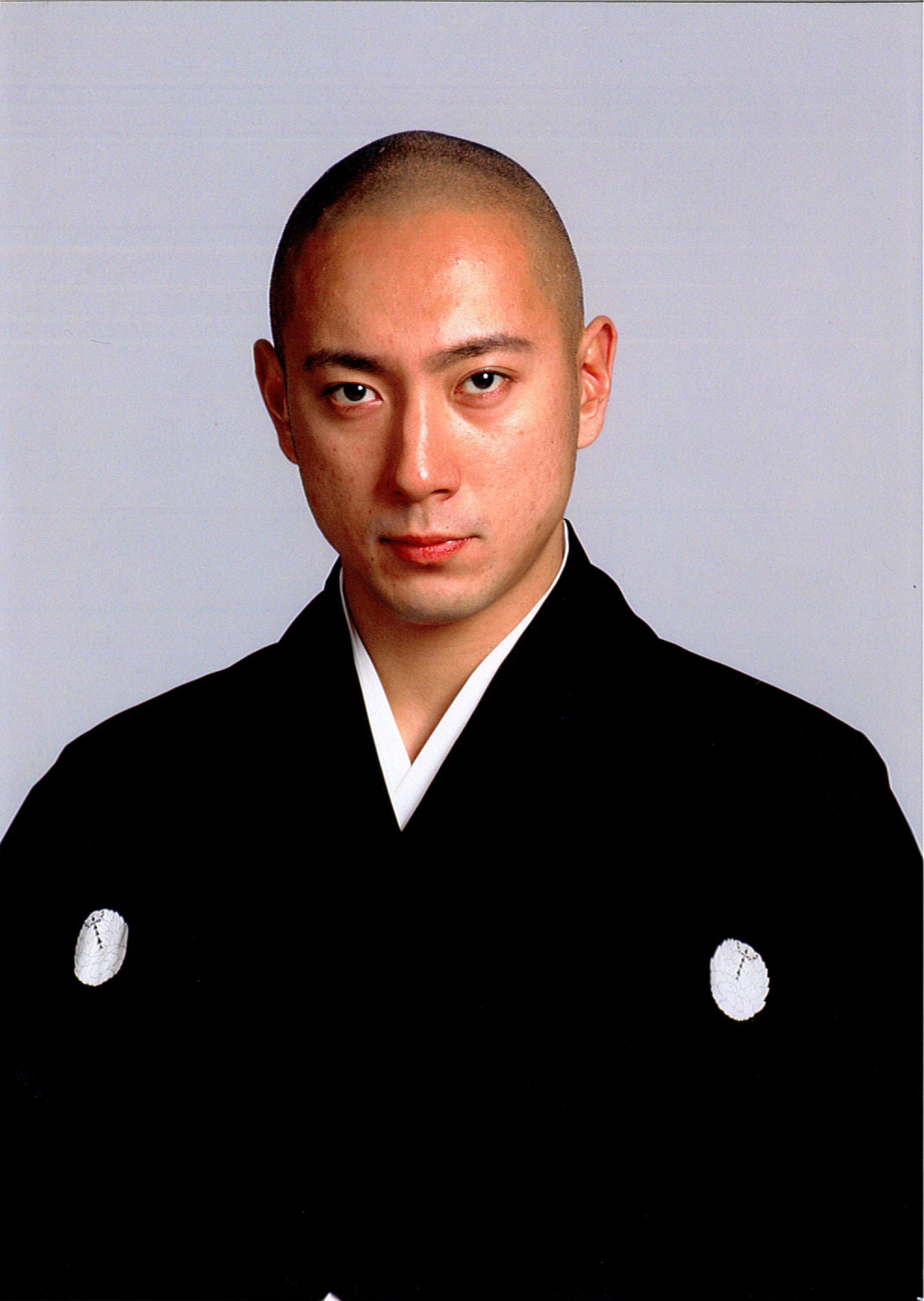 市川海老蔵さんの画像