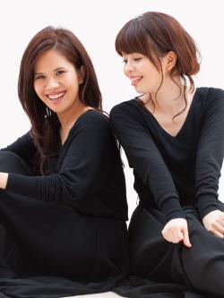 ピアノデュオ新崎姉妹がおくる  ハロウィンコンサート
